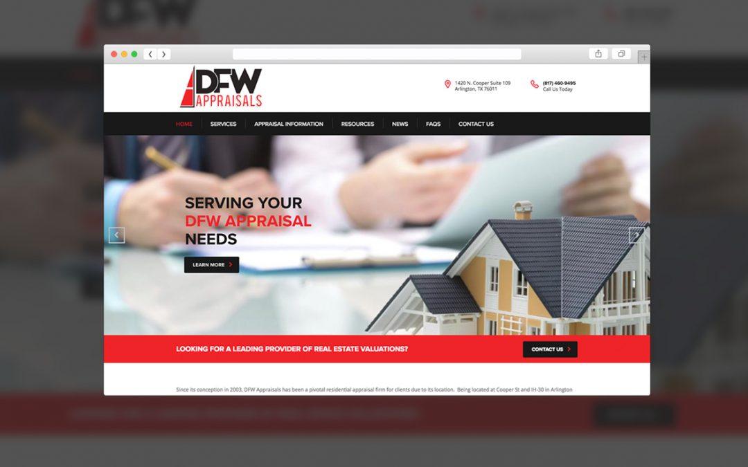 DFW Appraisals